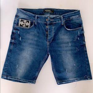 Jeckerson Short for women